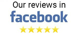 Facebook reviews en
