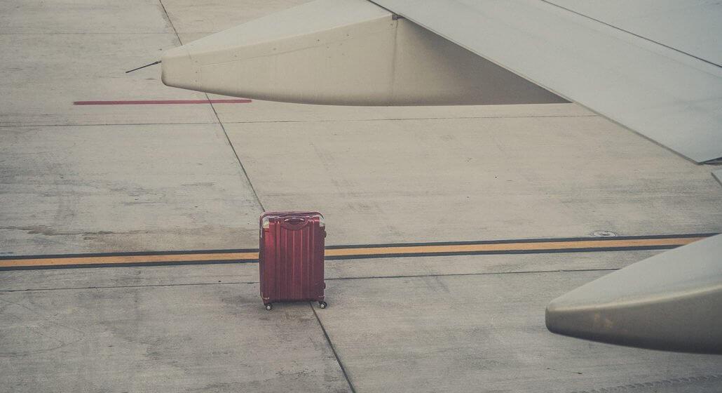 Изгубен багаж