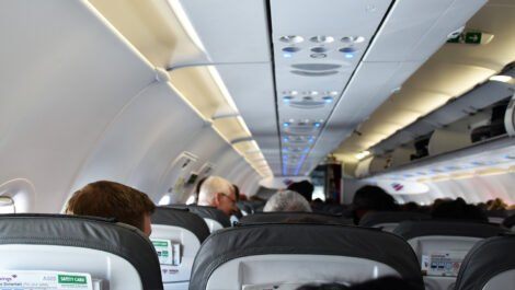 Права на пътниците